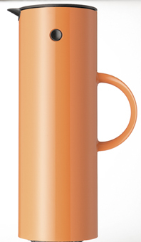 Stelton Isolierkanne orange, 1 l
